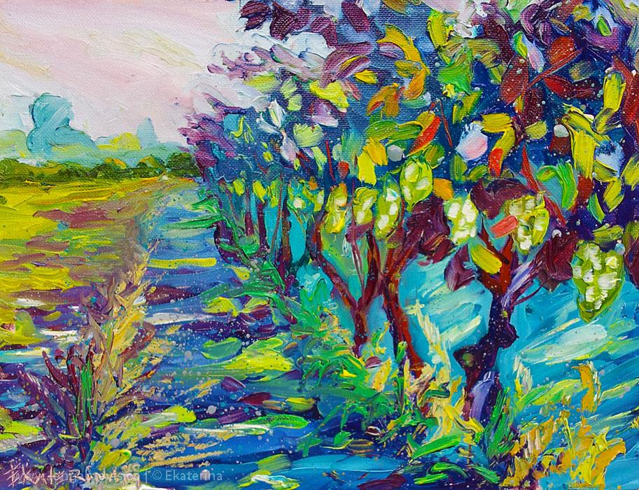 vinery